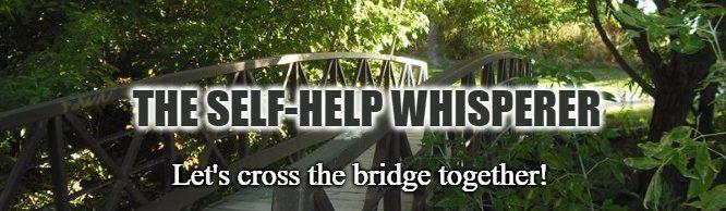 The Self-Help Whisperer