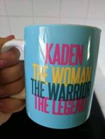 Kaden cup